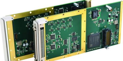 Multi-function I/O XMC mezzanine modules solve SWaP challenges