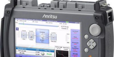 Access Master simplifies fibre network verification