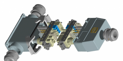 Interactive tool speeds heavy-duty industrial connector selection