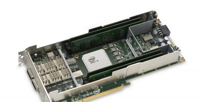 Intel leverages Stratix FPGAs to accelerate data centre computing