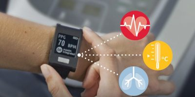 Wearable health sensor saves up to six months' design time, says Maxim