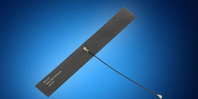 Mouser extends antenna range with flexible versions from Molex