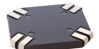 Sensor has 1.65mm profile for versatile integration
