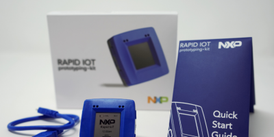 NXP choose Torex power ICs for it IoT prototyping kit