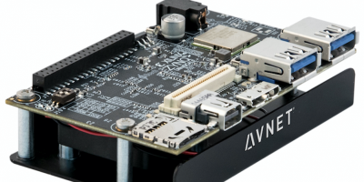 Farnell element14 offers Arm-based dev board to accelerate AI design