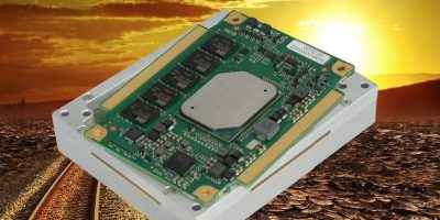 MEN bases COM Express Type 10 module on Intel Apollo Lake-I