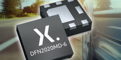 Nexperia offers AEC-Q101 MOSFETs for automated inspection