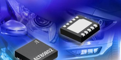 Allegro MicroSystems adds buck-boost solution to automotive LED drivers