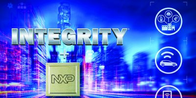 Secure virtualisation for NXP i.MX 8 and 8X processors protects critical systems