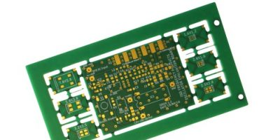 IQD announces evaluation board for standard oscillators
