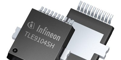 Infineon smart switch takes green approach to combustion engines