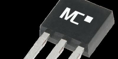 High-voltage super junction MOSFET meets industrial needs