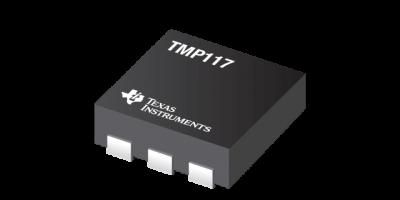 Digital temperature sensors simplify medical designs