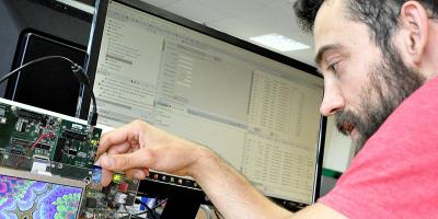 IDE integrates multi-core debug, visualisation and data science/analytics suite