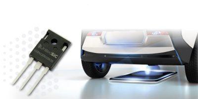 UnitedSiC adds SiC 1200 and 650V JFETs