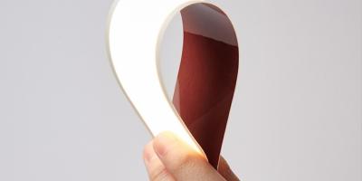 Anglia adds LG OLED lighting portfolio