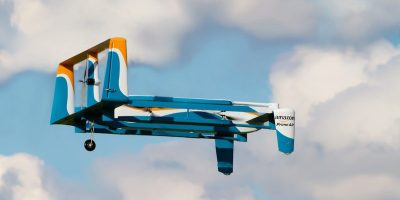 Communication terminal targets small unmanned aircraft systems