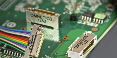 Omnetics highlights micro and macro connectors at electronica 2018
