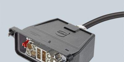 Gigabit module adds digitisation to rail vehicles