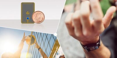 Infineon provides EMV-payments to fashion accessories
