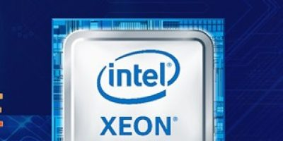 Two Xeon processor additions target HPC and AI
