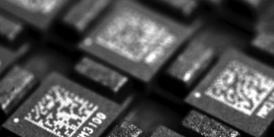 Six-channel micro-mechanical switch extends life for RF and microwave