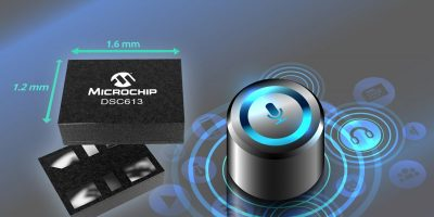 MEMS clock generator saves up to 80 per cent board space