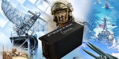 Pentek expands rugged Talon recorder range