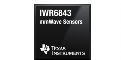 Sensors offer mmWave technology for industrial edge computing