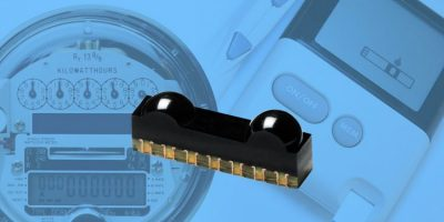 IR transceiver module saves redesign as a drop-in replacement