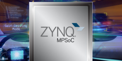 Zynq UltraScale+ family is certified for AI-class devices
