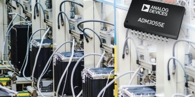 CAN FD transceivers aim to future proof networks