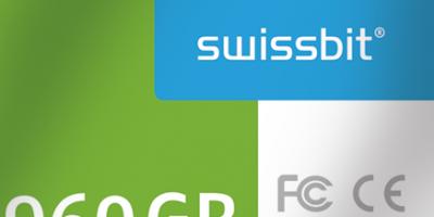 Rutronik offers Swissbit 2.5-inch SATA SSDs