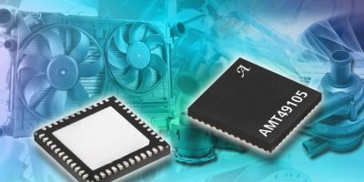 BLDC system basis MOSFET driver is ASIL-certified