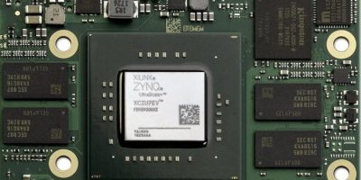 SoC module combines six Arm cores for 30Gbyte/second bandwidth