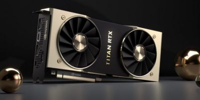 Desktop GPU delivers 130TFLOPS for deep learning research