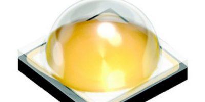 Rutronik offers Osram's Oslon square LEDs
