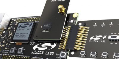 Silicon Labs releases next-generation Gecko platform for the smart home