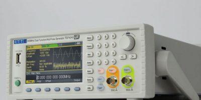 Farnell element14 adds dual channel generators from Aim-TTi