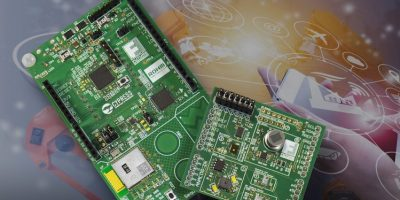Future Electronics develops Sequana development platform for IoT