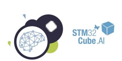 Developer toolbox supports STM32Cube microcontrollers at the edge