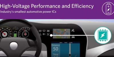 Buck converters and controllers reduce IQ for instrument clusters