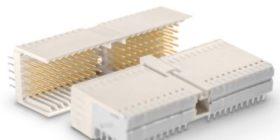 Hard metric backplane connectors suit next-gen satellites applications
