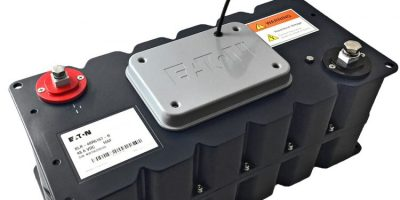 TTI adds Eaton supercapacitor module to linecard
