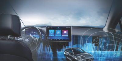 BYD Selects Analog Devices' Audio Bus and Processor Technologies