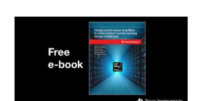Free Current Sensing e-book available from Texas Instruments