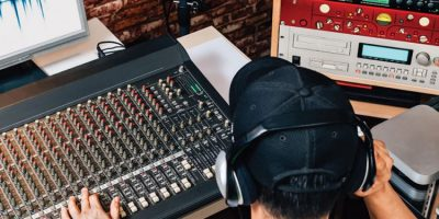 Audio modules develop audio DSP projects