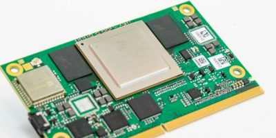 Avnet Integrated offers SMARC 2.0 module for multiprocessing