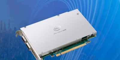 Acceleration card delivers 5G