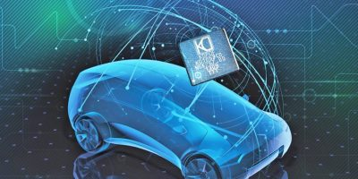 Automotive GbE provides EMC for wire harness architectures